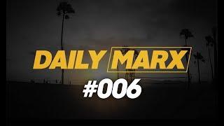 TODA AÇÃO TEM UMA REAÇÃO | dailyMarx #006