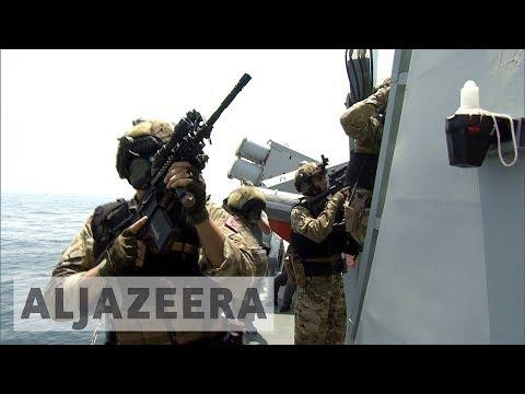 Xxx Mp4 Turkey 39seeks39 To Boost Military Presence In Qatar 3gp Sex