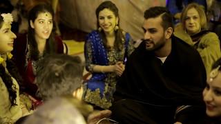 Pakistani Wedding Dance Night