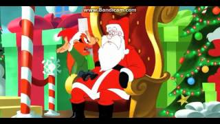 Looney Tunes- Christmas Rules