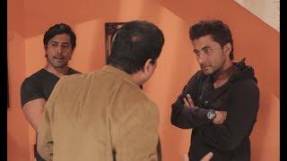 Dhaka Attack Movie..Mock Shoot