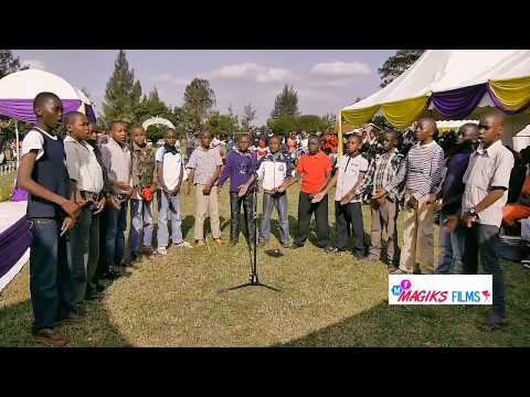Ihii Cia Ndenderu Reciting Njohi Cia Ibango Official Video