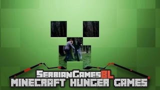 Minecraft Hunger Games Song
