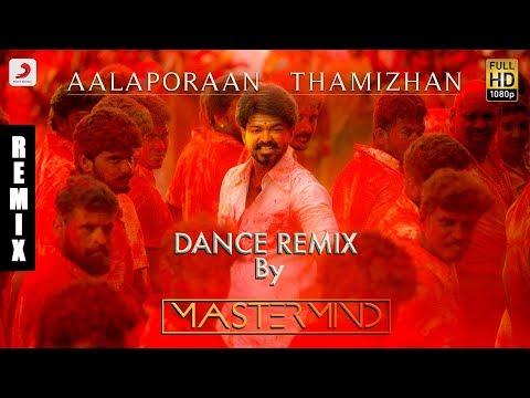 Xxx Mp4 Mersal Aalaporaan Thamizhan Tamil Dance Remix By DJ Mastermind Vijay A R Rahman 3gp Sex