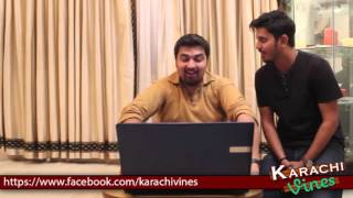 FaceBook Comments ( Expectations vs Reality ) By Karachi Vynz Official