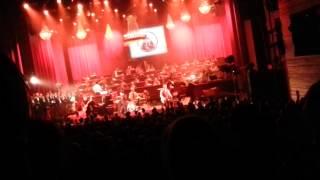 Kaizers Orchestra - Begravelsespolka @ Den norske