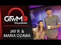 Gtwm S05e011 Jay R And Maria Ozawa On The Ex Factor