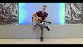 Sleighing In The Snow (Live Acoustic by James McVey, The Vamps)