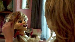 La terrible poupée est de retour !