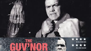 THE GUVNOR - Lenny McLean's Son Jamie Talks To Britflicks On MY NAME IS LENNY Set