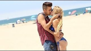 Best Kissing Prank of the Week October 2017   Fun & Entertainment