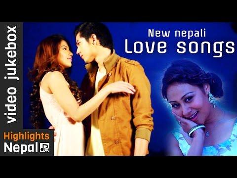 New Nepali Movie Romantic Video Songs Compilation | Jukebox 2016/2073