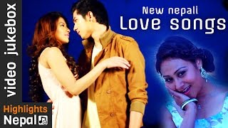 New Nepali Movie Romantic Video Songs Compilation | Jukebox 2016/2073