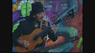 Carlos Santana-Top 5 melodic solos