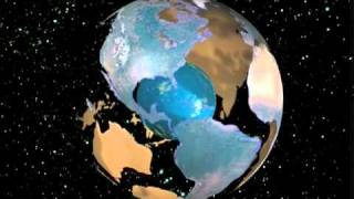 Expanding Earth Theory