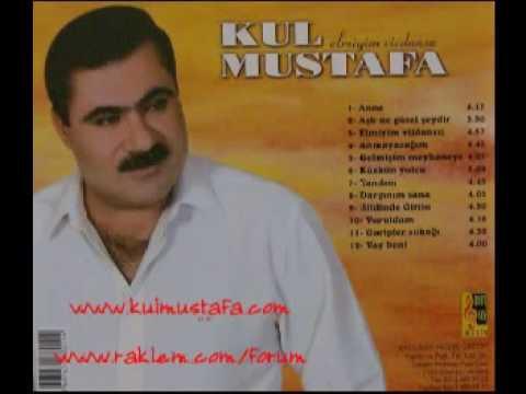 Kul Mustafa Gururum