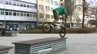 Michal Mitušina - Street Edit!
