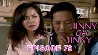 Jinny Oh Jinny Episode 79 Asal Bos Senang
