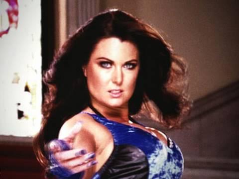Xxx Mp4 Sexy Smart And Powerful The WWE Divas 3gp Sex