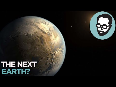 The 5 Most Earth Like Planets We ve Found So Far Answers With Joe