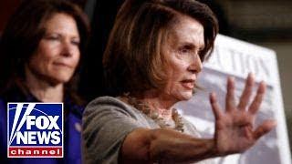 Napolitano: Is Nancy Pelosi a liability for the Democrats?