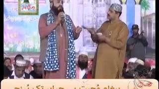 Siriki Sufi Kalam( We Sanwla Tendi Yaad Wich)Khalid Hasnain.By Visaal