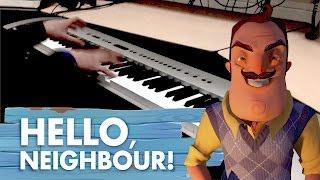 Hello Neighbor -