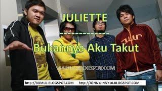 Juliette - Bukannya Aku Takut (LIRIK) | LIRIKMUSIK10