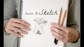 Pencil Shading for Beginners