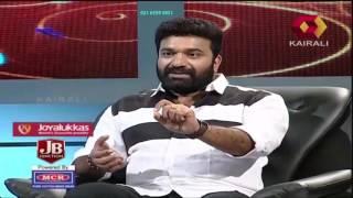 JB Junction: തിരുവഞ്ചൂരിനെ നസീർ കളിയാക്കിയോ?