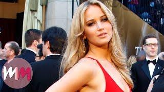 Top 5 Best Jennifer Lawrence Fashion Moments