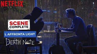 Death Note | Clip: L affronta Light | Netflix