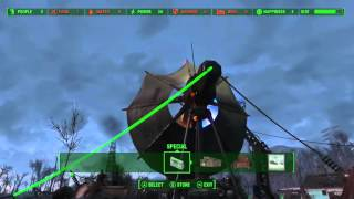 Fallout 4 Power Up Signal Interceptor Beam Emitter Step By Step Tutorial Commentary