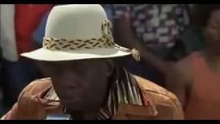 Blues Brothers - John Lee Hooker in Boom Boom Boom