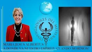 Maria Jesus Albertus: