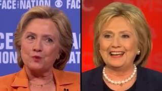 Hillary Clinton is Evil! (REMIX)