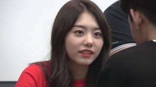 1611022 일산 소혜 직캠