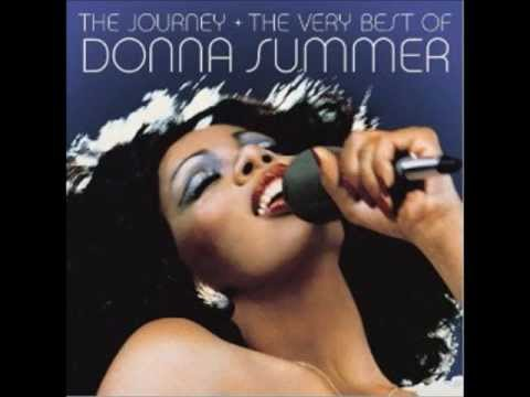 Donna Summer Last Dance Hq
