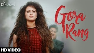 Gora Rang (Full Video) - Nik Attri -Latest Punjabi Songs 2017 -New Punjabi Songs 2017-Meharall Music