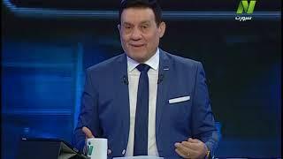 مساء الأنوار - شوف طلب المستشار مرتضى منصور من مدحت شلبي