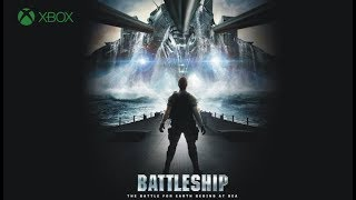 "Battleship - ""A Batalha dos Mares"" - XBOX 360"