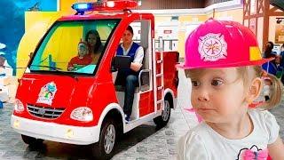 ملعب داخلي الأسرة المرح منطقة اللعب مع أغاني الأطفال أغاني للأطفال