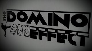 Domino Effect  - Thinking out loud & Love will keep us alive