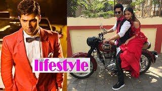 Varun Dhawan Income, House, Cars, Girlfriends, Lifestyle & Net Worth    varun dhawan new movie