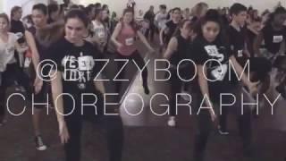 Sean Paul - Crick Neck ft. Chi Ching Ching   Dance Choreography