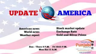 Update America 18 April 2017