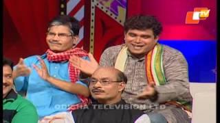 The Great Odisha Political Circus Ep402 07May 2017