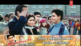 Main Hoon Na- Sad [Full Song] Main Hoon Na