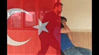 Türk Kavgasına Pratik Çözüm