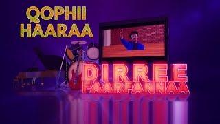 MO'AA TV Dirree Farfaana